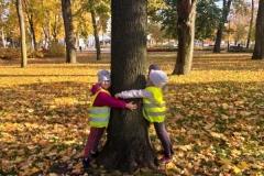 ",,Jesienny spacer po parku"""